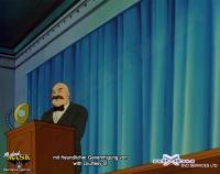 M.A.S.K. cartoon - Screenshot - Eyes Of The Skull 009