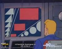M.A.S.K. cartoon - Screenshot - Video VENOM 155