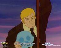 M.A.S.K. cartoon - Screenshot - Eyes Of The Skull 626