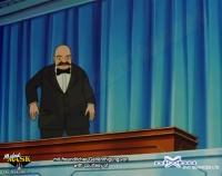 M.A.S.K. cartoon - Screenshot - Eyes Of The Skull 086