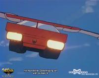 M.A.S.K. cartoon - Screenshot - Video VENOM 734