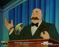 M.A.S.K. cartoon - Screenshot - Eyes Of The Skull 007