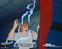 M.A.S.K. cartoon - Screenshot - Video VENOM 014