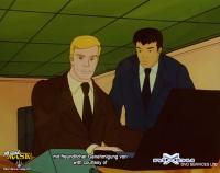M.A.S.K. cartoon - Screenshot - Eyes Of The Skull 416