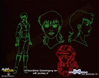 M.A.S.K. cartoon - Screenshot - Eyes Of The Skull 305
