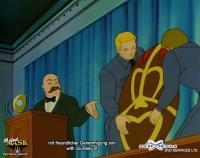 M.A.S.K. cartoon - Screenshot - Eyes Of The Skull 008