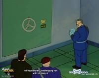 M.A.S.K. cartoon - Screenshot - Eyes Of The Skull 197