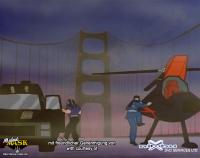 M.A.S.K. cartoon - Screenshot - Eyes Of The Skull 671