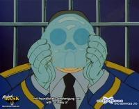 M.A.S.K. cartoon - Screenshot - Eyes Of The Skull 188