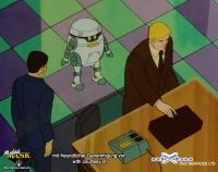 M.A.S.K. cartoon - Screenshot - Eyes Of The Skull 451
