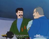 M.A.S.K. cartoon - Screenshot - Eyes Of The Skull 259