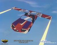 M.A.S.K. cartoon - Screenshot - Video VENOM 746