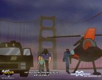 M.A.S.K. cartoon - Screenshot - Eyes Of The Skull 558