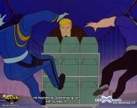 M.A.S.K. cartoon - Screenshot - Eyes Of The Skull 576