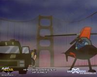 M.A.S.K. cartoon - Screenshot - Eyes Of The Skull 556