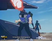 M.A.S.K. cartoon - Screenshot - Video VENOM 688