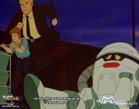 M.A.S.K. cartoon - Screenshot - Eyes Of The Skull 586