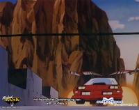 M.A.S.K. cartoon - Screenshot - Video VENOM 407