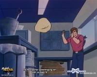 M.A.S.K. cartoon - Screenshot - Video VENOM 199