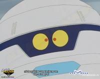 M.A.S.K. cartoon - Screenshot - Eyes Of The Skull 340