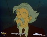 M.A.S.K. cartoon - Screenshot - Eyes Of The Skull 133