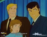 M.A.S.K. cartoon - Screenshot - Eyes Of The Skull 127