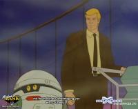 M.A.S.K. cartoon - Screenshot - Eyes Of The Skull 515
