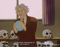 M.A.S.K. cartoon - Screenshot - Eyes Of The Skull 480