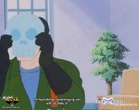 M.A.S.K. cartoon - Screenshot - Eyes Of The Skull 246