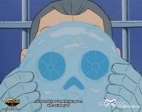 M.A.S.K. cartoon - Screenshot - Eyes Of The Skull 193