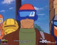 M.A.S.K. cartoon - Screenshot - Video VENOM 644