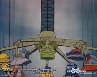 M.A.S.K. cartoon - Screenshot - Video VENOM 298