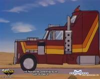 M.A.S.K. cartoon - Screenshot - Video VENOM 337