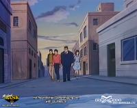 M.A.S.K. cartoon - Screenshot - Video VENOM 064