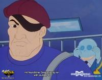 M.A.S.K. cartoon - Screenshot - Eyes Of The Skull 205