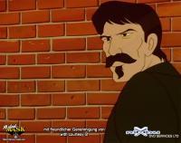 M.A.S.K. cartoon - Screenshot - Eyes Of The Skull 180