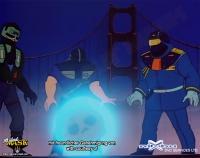 M.A.S.K. cartoon - Screenshot - Eyes Of The Skull 636