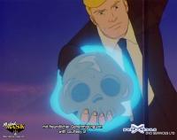 M.A.S.K. cartoon - Screenshot - Eyes Of The Skull 631