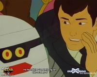 M.A.S.K. cartoon - Screenshot - Eyes Of The Skull 013