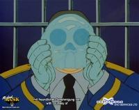 M.A.S.K. cartoon - Screenshot - Eyes Of The Skull 187