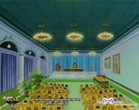 M.A.S.K. cartoon - Screenshot - Eyes Of The Skull 004