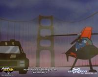 M.A.S.K. cartoon - Screenshot - Eyes Of The Skull 673