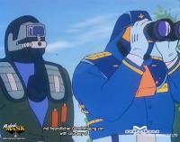 M.A.S.K. cartoon - Screenshot - Video VENOM 664