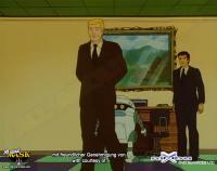 M.A.S.K. cartoon - Screenshot - Eyes Of The Skull 453