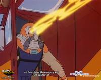 M.A.S.K. cartoon - Screenshot - Video VENOM 447