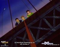 M.A.S.K. cartoon - Screenshot - Eyes Of The Skull 665