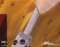 M.A.S.K. cartoon - Screenshot - Video VENOM 474