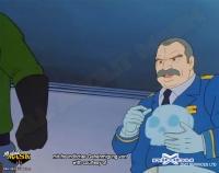 M.A.S.K. cartoon - Screenshot - Eyes Of The Skull 260