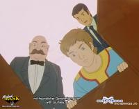 M.A.S.K. cartoon - Screenshot - Eyes Of The Skull 102