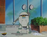 M.A.S.K. cartoon - Screenshot - Eyes Of The Skull 343